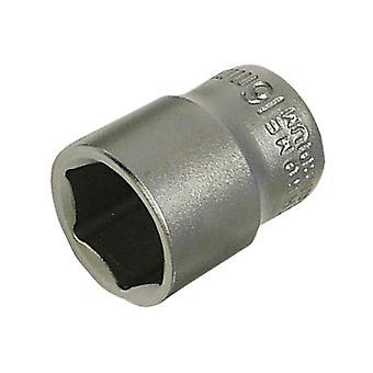 Faithfull Sechskant Sockel 3/8in Antrieb 20mm FAISOC3820