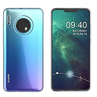Colorfone Huawei Mate 30 Shell (Transparent)