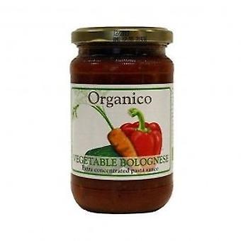 Organico - Vegetable Bolognaise Sauce 360g