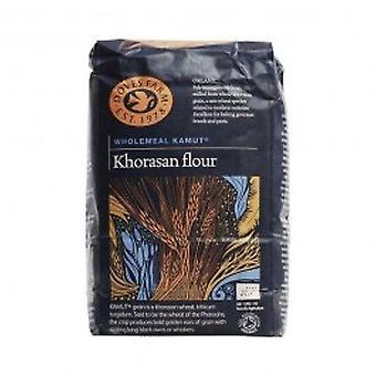 Doves Farm - Kamut Bread Flour - Organic