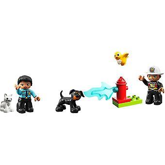 LEGO 30328 My City Rescue polybag