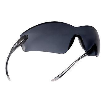 Bolle Safety COBRA Safety Glasses - Smoke BOLCOBPSF