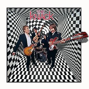 Knack - Zoom [CD] USA import