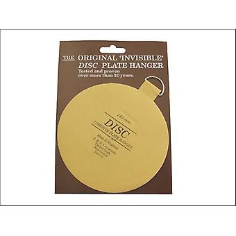 Disc Plate Hanger 140mm