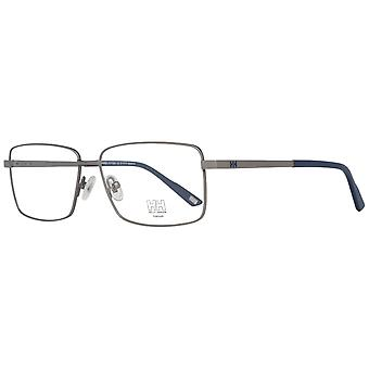 Silver Men Optical Frames