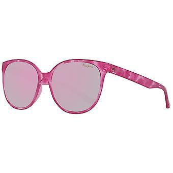 Pink Women Sunglasses