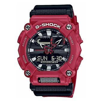كاسيو-بريميوم ساعة اليد للرجال G-SHOCK GA-900-4AER