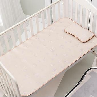 Baby Bed/cool Mat Bedding/mattress Cot Crib Summer/bed Sheet Baby Care