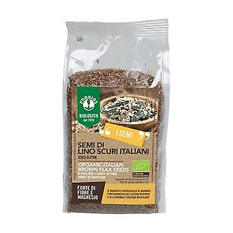 Dark flax seeds 500 g