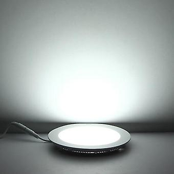 Round Led Panel Bulb - Surface Ceiling Lamp