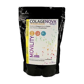 Colagenova movility collagen with hyaluronic (lemon flavor) 790 g (Lemon)