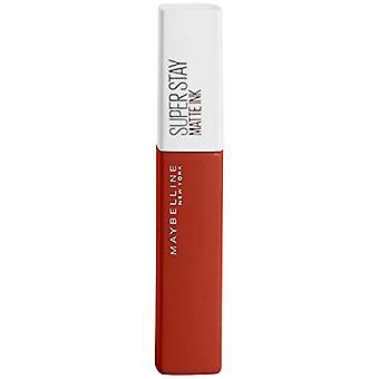 Maybelline SuperStay Matte Ink Liquid Lipstick 5ml - 117 Groundbreaker
