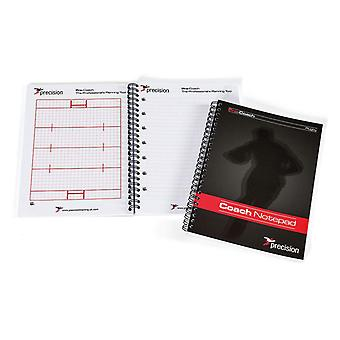 Precision Union Pro-Coach Notepad (Pack of 6)