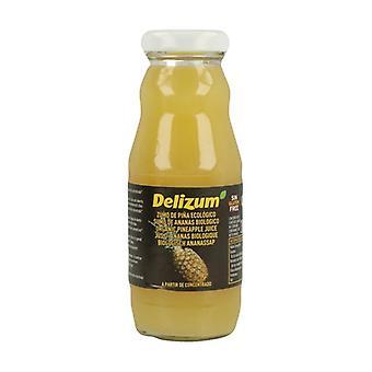 Organic Pineapple Juice 200 ml