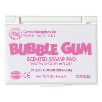 Scented Stamp Pad, Bubble Gum