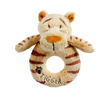Disney winnie the pooh ring rattle tigger