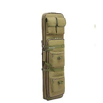 Metsästys aseen kanto ja suojelu laukku