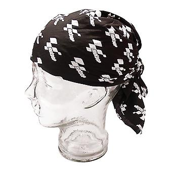 Moto GP Official Bandana Head Scarf Motorcycle One Size