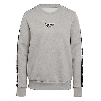 Reebok TE Tape Pack Crew GQ3890 Universal Herren Sweatshirts