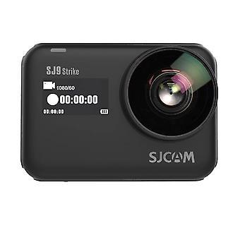 للماء 4k / 60fps ، 12mp واي فاي العمل الكاميرا (1300mah بطارية قابلة للفصل)