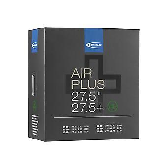 Schwalbe AV 21+AP (Air Plus) 27,5+ cykelslange // 27,5> (54/70-584)