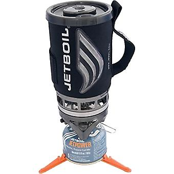 Jetboil Flash Personal Cooking System (Gas Not Included) - Carbon