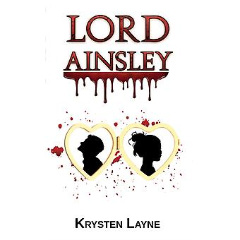Lord Ainsley by Krysten Layne
