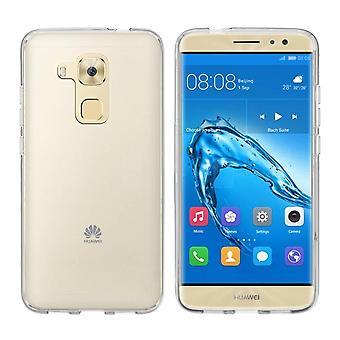 Colorfone Huawei Nova Plus Shell (Transparente)