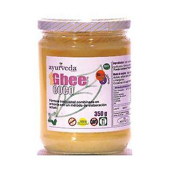 Ghee with Organic Coconut Oil 350 g