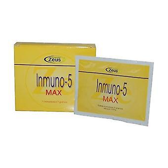 Immune-5 Max 7 packets