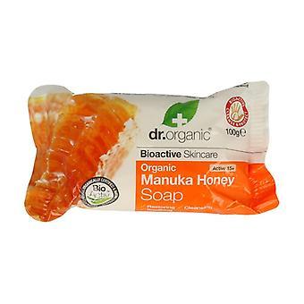 Manuka Honey Soap 100 g