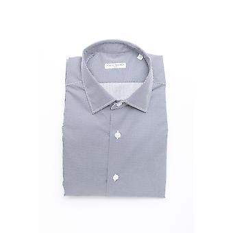 Robert Friedman Men's Blue Shirt
