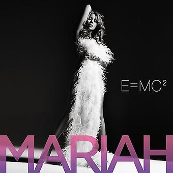 Carey,Mariah - E=Mc2 [Vinyl] USA import
