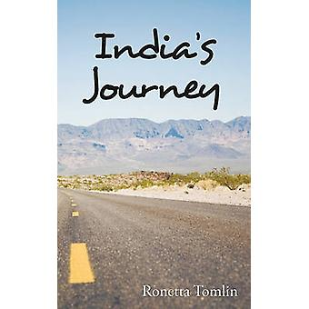 India's Journey by Ronetta Tomlin - 9781449072933 Book