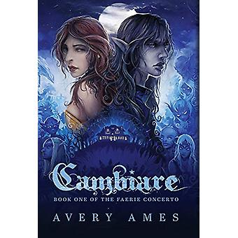 Cambiare by Avery Ames - 9781733212212 Book