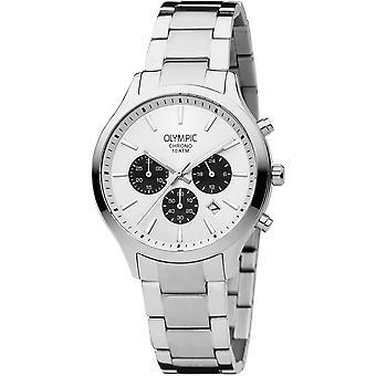 Olympic OL88HSS007 MONZA Men's Watch
