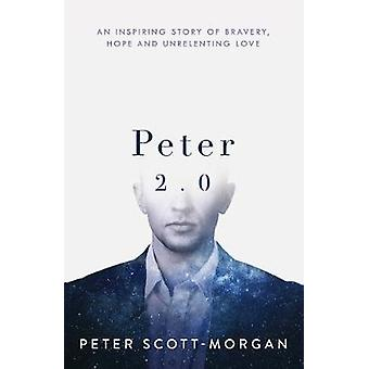 Peter 20 The Human Cyborg