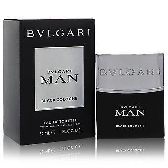 Bvlgari man black cologne eau de toilette spray by bvlgari 555841 30 ml