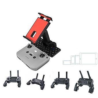 Remote Control Holder 5.5-12 Inch Smartphone Tablet  Bracket Mount  For Dji