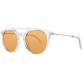 Diesel menns solbriller hvit dl0298 5226e