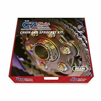 CZ Standard Kit Compatible with Honda CBR125R 04-10