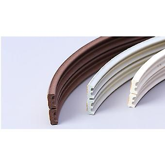 Self Adhesive, Rubber Foam Seal Strip For Doors And Windows