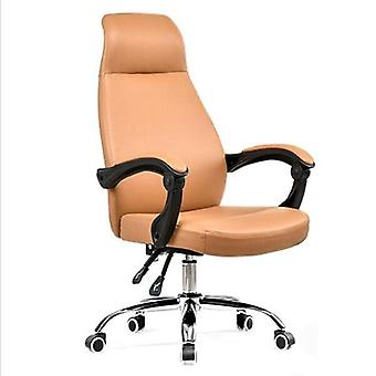 Lifting Lengthen Backrest Footrest Office Computer Chair