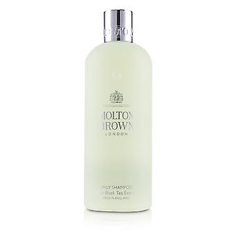 Daily shampoo with black tea extract (all hair types) 154509 300ml/10oz