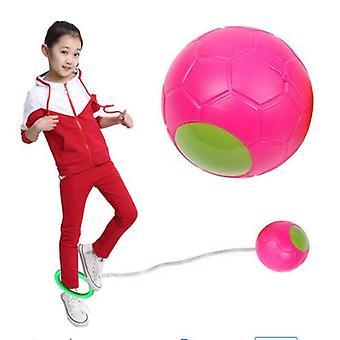 Kip Ball Na zewnątrz, Zabawa Zabawa Zabawa Klasyczny Skakanie, Koordynacja Ćwiczeń i
