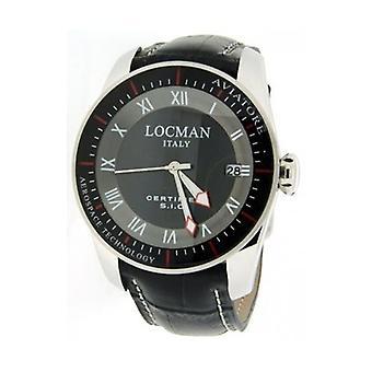 Locman watch 045200bkfwrkpsk