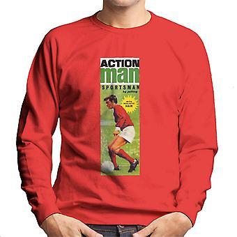 Action Man Sportsman Men's Sweatshirt