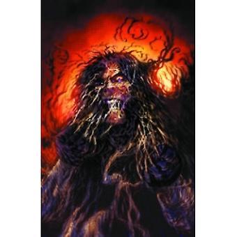 Moriarty bind 2: Lazarus træ