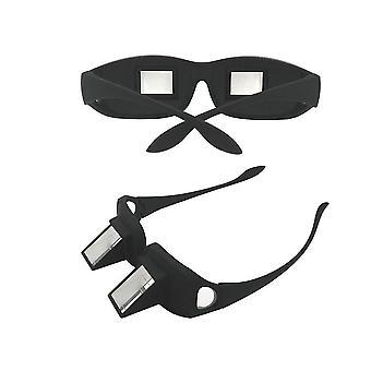 S lusta szemüveg olvasás tévénézés közben fektetve 90 fokos gáz tükör dt4587