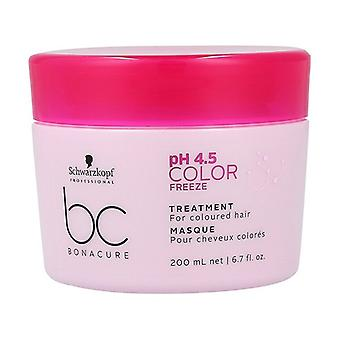 Bc ph 4.5 color freeze trat/masc 200 ml